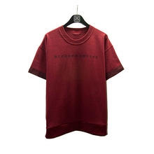 [Blessed Bullet]Masterpiece T-Shirts - Dark Red