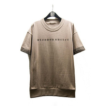 [Blessed Bullet]Masterpiece T-Shirts - Desert