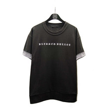 [Blessed Bullet]Masterpiece T-Shirts - Dark Grey