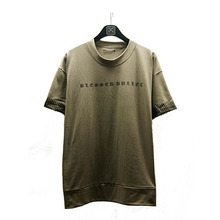 [Blessed Bullet]Masterpiece T-Shirts - Khaki Beige