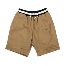 HDVL Ripstop Short - Light Brown