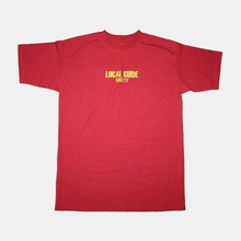 [Behind The Scenes]Local Guide Society tee - Red