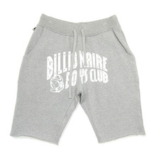 [BBC]BB Arch Short - Grey