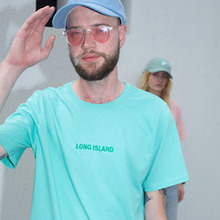 [Peppers] Paradise Tee - Mint