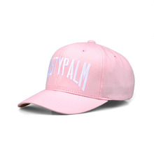 [Nasty Palm] Nasty Mob Cap - Pink