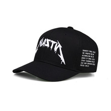 [Nasty Palm] Nasty Thrill Cap - Black