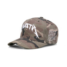 [Nasty Palm] Nasty Thrill Cap - Camo