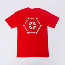 [Nivelcrack]Football Legends T-Shirt - Red