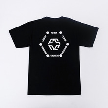 [Nivelcrack]Football Legends T-Shirt - Black