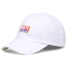 [Nasty Palm] Nasty Kick S2 Cap - White