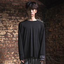 [DAIR LEN MODE]Feel Soft Boxy Knits - Black