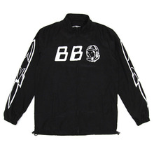 [BBC] BB Explorer Jacket - Black