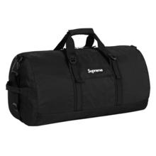e7c36f760a547 [Supreme] 16ss Duffle Bag - Black