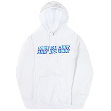 New Type Same Old Shit Hoodie - White