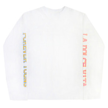 [Nameout x Feelenuff] L/S Top - White