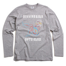 [BBC] Showtime L/S Knit - Grey
