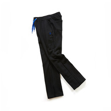 [본챔스](30%할인) PINTUCK TRAINING PANTS BLACK CEPDMTP01BK
