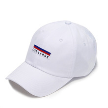 [본챔스](30%할인) LIVE LARGE CAP WHITE