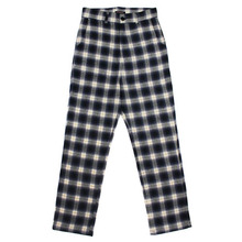 [Nameout] Flannel Baggie Pants