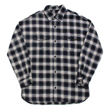 [Nameout] Flannel Shirts
