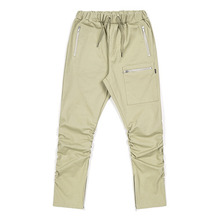 [STIGMA]SHIRRING JOGGER PANTS - BEIGE