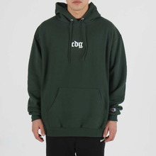 [Coup de Grace] CDG CREW CHAMPS HOODY - KELLY GREEN