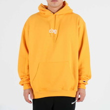 [Coup de Grace] CDG CREW CHAMPS HOODY - GOLD YELLOW
