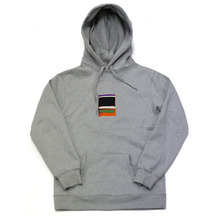 [e by EASY BUSY] Rothko Hoody - Grey