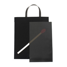 [DBSW] DBSW X A-JO MATCH TOTE BAG BLACK