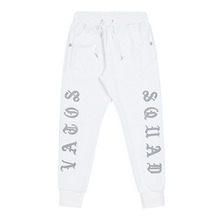 [STIGMA]VS HEAVY SWEAT JOGGER PANTS - WHITE