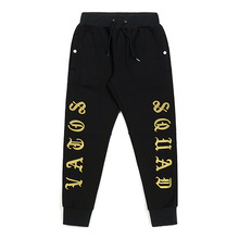[STIGMA]VS HEAVY SWEAT JOGGER PANTS - BLACK