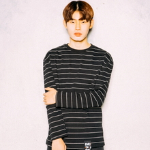 [PLASMA SPHERE] Stripe Basic Tee - 3 Color