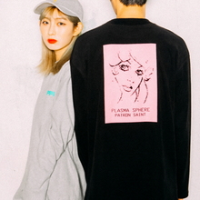 [PLASMA SPHERE] (20%세일) Comic Tee - 2 Color