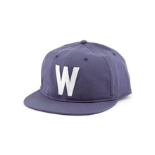 [WEMOTO] (40%세일) BOSTON CAP - NAVY BLUE