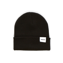 [WEMOTO] (40%세일) NORTH CAP - BLACK(83.811-100)