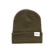 [WEMOTO] (40%세일) NORTH CAP - OLIVE(83.811-608)