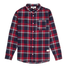 [WEMOTO] (40%세일) YORK SHIRTS - NAVY BLUE(81.320-400)