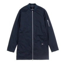 [WEMOTO](40%세일) BALIAN JACKET - DARK NAVY(81.606-421)