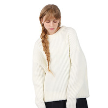 [64%할인][VETEZE] Oversize Heavy Knit - IV