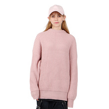 [64%할인][VETEZE] Oversize Heavy Knit - PK