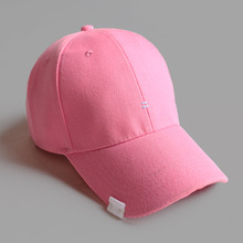 [RUSHOFF]Unisex Two Stich BallCap - Pink