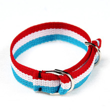 [RUSHOFF]Unisex 3 Color Casual Belt Bracelet