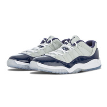 Air Jordan 11 Retro Low 조지타운 BP [505835-007]