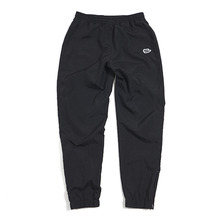 [GRASSHOPPER] Wappen Track Pants - Black