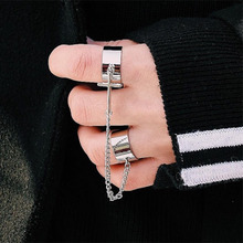 [HAWHA] Cross chain join ring