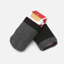[MSUL]  CigaretteSocks Case : Charcoal gray