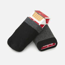 [MSUL]  CigaretteSocks Case : Black