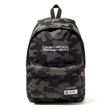 [I am Not a Human Being X The Earth] 486921 DAY PACK - Camo