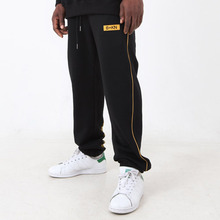 (20%세일)[BLAKOON] Side Line Sweatpants - Black