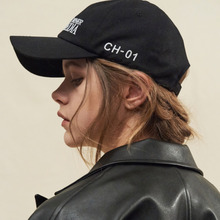 [SLEAZY CORNER] MESS MEDIA CAP-BLACK